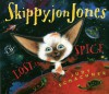 Skippyjon Jones Lost in Spice - Judy Schachner