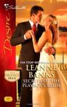 Secrets of the Playboy's Bride - Leanne Banks