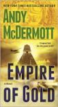 Empire Of Gold  - Andy McDermott