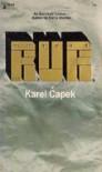 R.U.R.: Rossum's Universal Robots - Karel Čapek, Josef Čapek