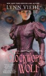 The Clockwork Wolf (Disenchanted & Co.) - Lynn Viehl