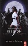Rebelión - Arthur de Jeuffosse
