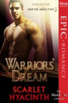 Warriors' Dream - Scarlet Hyacinth