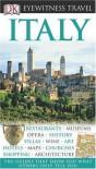 Italy (DK Eyewitness Travel Guide) - Kindersley