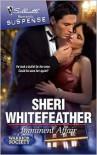 Imminent Affair (Warrior Society #1) (Silhouette Romantic Suspense #1586) - Sheri Whitefeather
