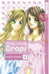 Honey x Honey Drops, volume 4 - Kanan Minami