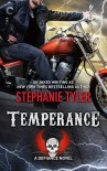 Temperance: A Defiance Novel - SE Jakes, Stephanie Tyler