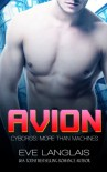 Avion (Cyborgs: More Than Machines) (Volume 7) - Eve Langlais
