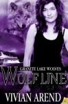 Wolf Line - Vivian Arend