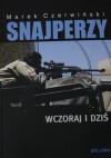 Snajperzy wczoraj i dziś - Marek Czerwiński