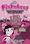 The Pinkaboos: Bitterly and the Giant Problem - Jake Gosselin, Laura Gosselin