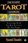 Element Tarot Handbook - Naomi Ozaniec