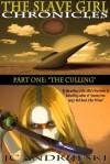 The Culling  - J.C. Andrijeski