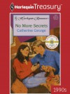 No More Secrets (Pennington) - Catherine George