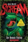 The Human Flytrap (Scream #1) - Jack Heath