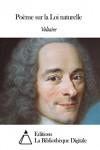Poème sur la Loi naturelle (French Edition) - Voltaire