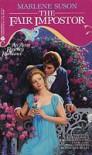 The Fair Impostor (Regency Romance) - Marlene Suson