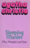 Sleeping Murder - Miss Marple's Last Case - Agatha Christie