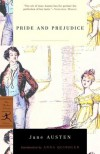 Pride and Prejudice - Jane Austen, Anna Quindlen