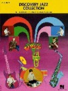Discovery Jazz Collection (Alto Sax 1) - Hal Leonard Publishing Company