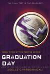 Graduation Day - Joelle Charbonneau