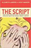 The Script - Elizabeth Landers,  Vicki Mainzer,  Vicky Mainzer