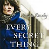Every Secret Thing - Susanna Kearsley, Emma Cole, Katherine Kellgren
