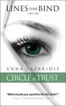 Circle of Trust - Anna Lazaridis