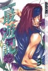 Saiyuki, Volume 3 - Kazuya Minekura