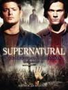 Supernatural: The Official Companion Season 4 - Nicholas Knight