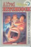 Tajemnica krzyczącego zegara - Alfred Hitchcock, Robert Arthur