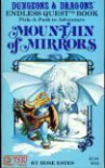 Mountain of Mirrors (Endless quest book) - Rose Estes
