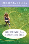 Greetings from Somewhere Else - Monica McInerney