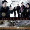 Torchwood: Hidden Audio Cd! - Steven Savile