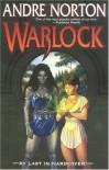 Warlock - Andre Norton