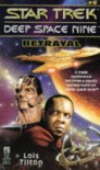 Betrayal (Star Trek Deep Space Nine, No 6) - Lois Tilton
