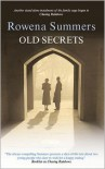 Old Secrets - Rowena Summers