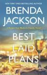 Best Laid Plans (Madaris Family Saga) - Brenda Jackson