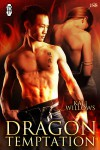 Dragon Temptation - Kali Willows