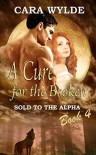 A Cure for the Broken - Cara Wylde