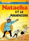 Natacha et le Maharadjah - François Walthéry, Gos