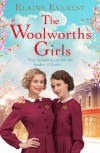 The Woolworths Girls - Elaine Everest