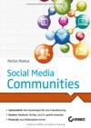 Social Media Communities - Matias Roskos
