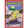 The Magic School Bus in the Bat Cave - Jeanette Lane