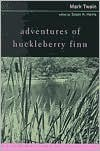 The Adventures of Huckleberry Finn - Mark Twain,  Paul Lauter,  Susan Harris