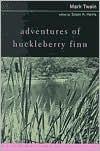 The Adventures of Huckleberry Finn - Mark Twain,  Paul Lauter,  Susan Harris