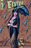 Elvira: Mistress Of The Dark #3 - David Avallone