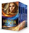Mosaic Chronicles Books 1-5 - Andrea Pearson