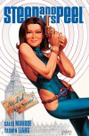Steed and Mrs. Peel Vol. 2 (Steed and Mrs. Peel: Ongoing) - Yasmin Liang, Caleb Monroe