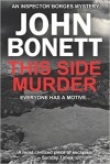 This Side Murder? - John Bonett